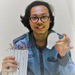 Inovasi Mahasiswa USM Ciptakan Energi Listrik Dari Lumpur Bledug Kuwu