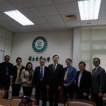 Universitas Semarang jalin kerjasama dengan National Dong Hwa University