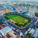 Perencanaan Wilayah dan Kota (PWK) dan Prospek Kerja