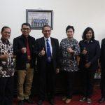 Kuliah malam: IO USM Delegasikan Dosen ke KJRI Malaysia
