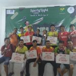 Bulu tangkis USM Juara Umum MBA Cup se Jateng-DIY